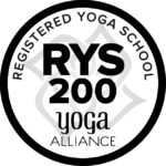 registered with the yoga alliance 200 hours