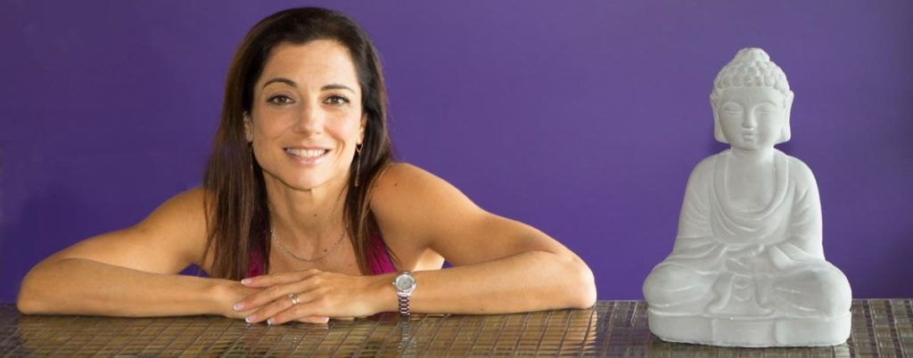 Message from Sabina, Owner of hatch Yoga