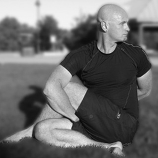 Justin Blayney Hatch Yoga Teacher