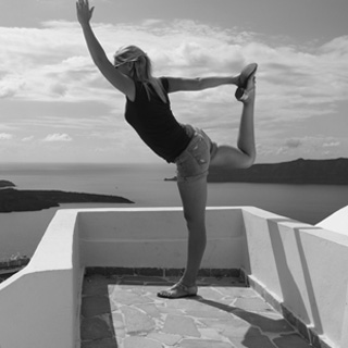 Laura Hatch Yoga Teacher